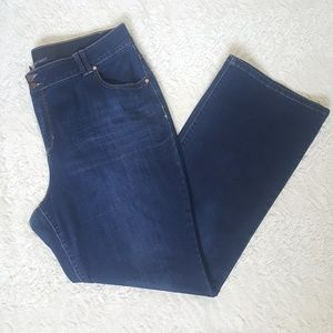 Lane Bryant T3 Bootcut Tall Jeans